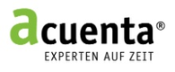 Acuenta Interimsmanagement AG